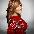 Jessica Reedy - transparent