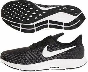 Nike Air Zoom Pegasus 35 White Black