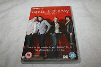 Gavin And Stacey - Series 1 (DVD, 2007) Great condition