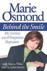 Behind the Smile by Marie Osmond (Hardback, 2001)