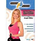 Power Body Kettlebell Bootcamp With a 0874482008980 DVD Region 1