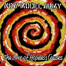 The-Love-of-Hopeless-von-New-Model-Army-CD-Zustand-gut