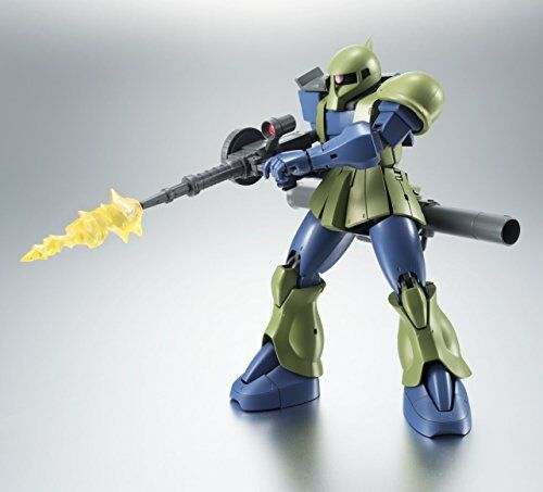 ROBOT SPIRITS SIDE Miss MS-05 Old Zaku Ver Anime Japan