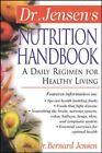 A Daily Regimen for Healthy Living by Bernard Jensen (2000, Paperback)