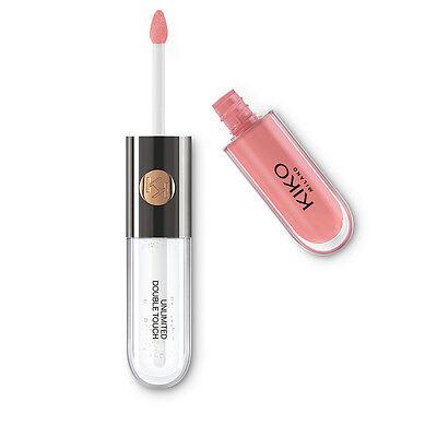 KIKO Milano Unlimited Double Touch Lipstick Long lasting liquid lipstick, gloss