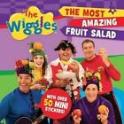 Wiggles 8x8 Storybook - The Most Amazing Fruit Salad by Bonnier Publishing Australia (Paperback, 2015)