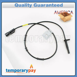 New 20811372 Front Left ABS Wheel Speed Sensor For Chevrolet GMC ACDelco GM