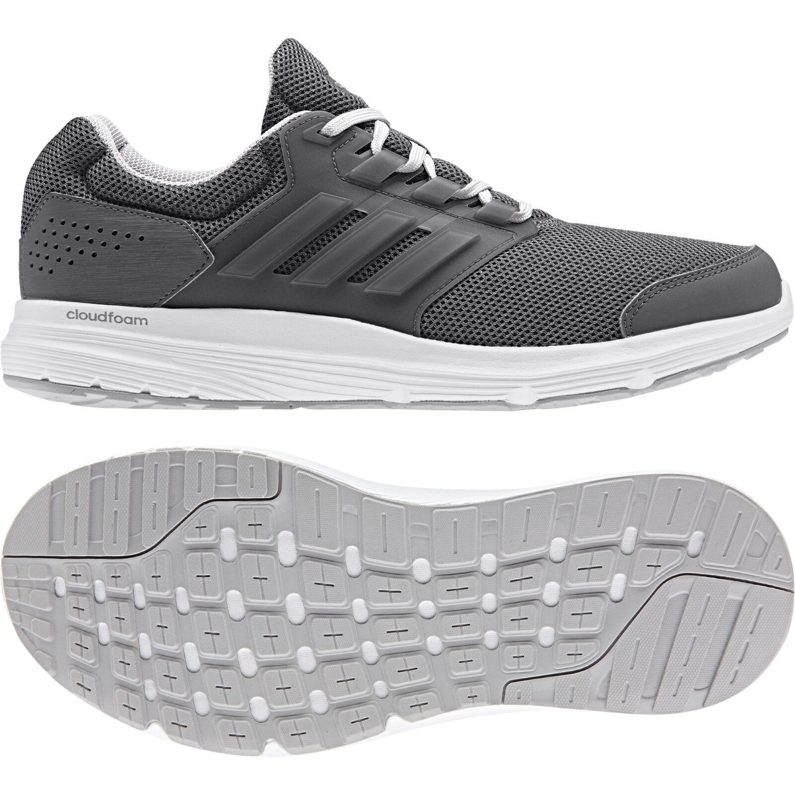 Adidas entrenadores Hombres Zapatillas Galaxy 4 entrenadores Adidas Cloudfoam entrenamiento CP8827 Nuevo 187800