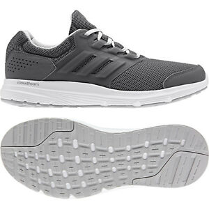 Details about Adidas Men Running Shoes Galaxy 4 Trainers Cloudfoam Training CP8827 New