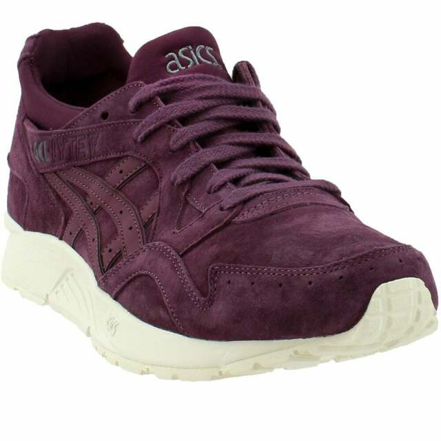 ASICS Gel-Lyte V Lace Up Sneakers