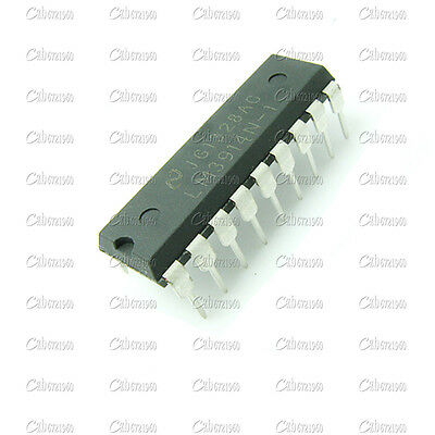 10Pcs LED Display Driver IC NSC DIP-18 LM3914N-1 LM3914N-1/NOPB Best
