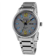 EPOCH 7012G tritium luminous mens business automatic mechanical watch