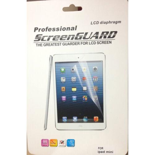 Professional Screen Guard Screen Protector for iPad mini