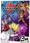Bakugan Volume 6 Time for Battle - DVD Region 1