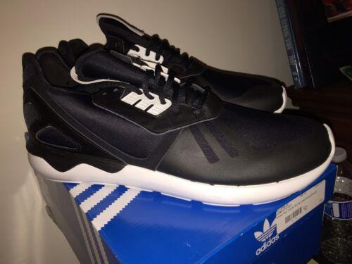 Tubular Runner 12 Größe 'black' Adidas 0qvdU0