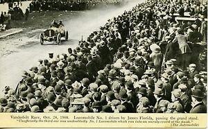 1908-Vanderbilt-Cup-Race-Joe-Florida-Locomobile-Period-Postcard-9
