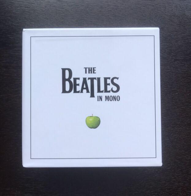 The Beatles in Mono CD Box Set 2009