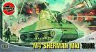 Airfix 01303 M4 Sherman MKI Tank 1 72