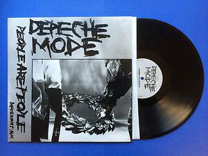 Depeche-Mode-People-Are-Diversi-Mix-Muto-Records-12BONG5-Ex-contro-30-5cm