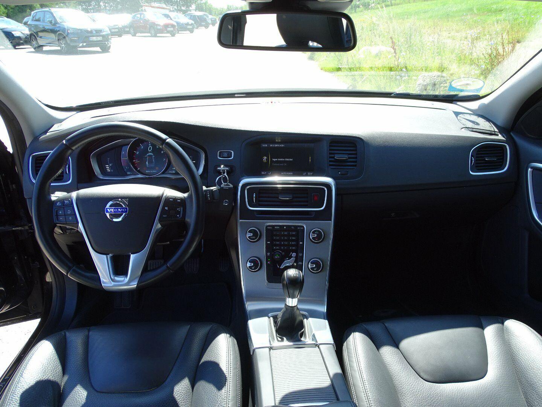 Volvo S60 1,6 T3 150 Summum - billede 8