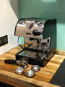 Fracino Piccino Espresso Cappuccino Coffee Machine - Great Machine