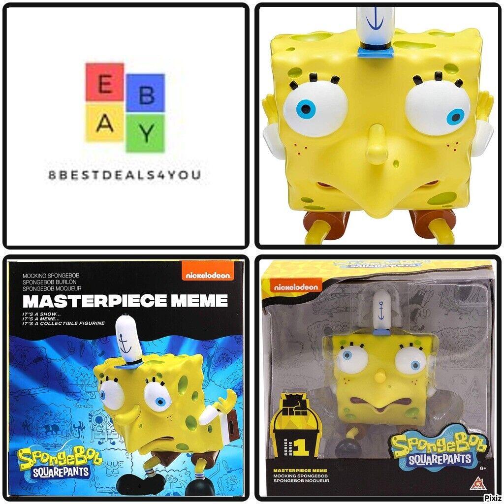 Trends Lifes: Mocking Sponge Bob Spongebob Meme