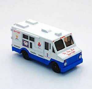 Mr Softee diecast truck with iconic song. Nostalgic blast from the Past! NIB!