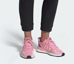 NIB Women's adidas Originals pink