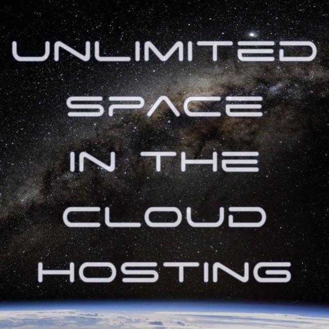 Newest Cloud Web Hosting Unlimited Faster SSD IPv6 HTTP/2 SSL ISPConfig 1 Year