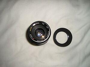 = Rokinon AF Zoom Macro 75-200mm f4.5 Lens for Minolta Maxxum Sony Alpha #10