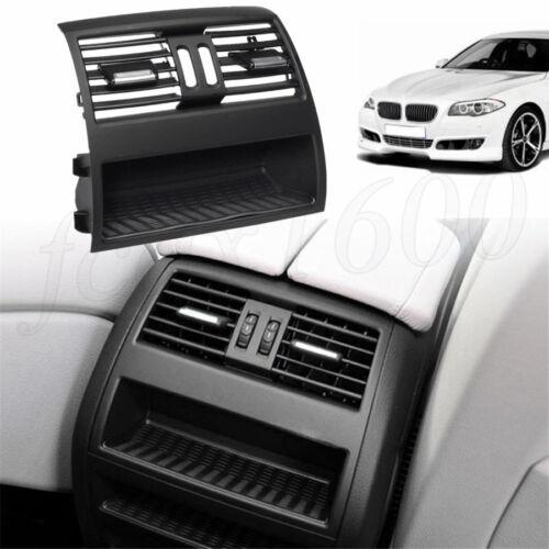 Rear Center Console Air Vent A//C Panel Cover For BMW 520i 523i 525i 528i 530 535