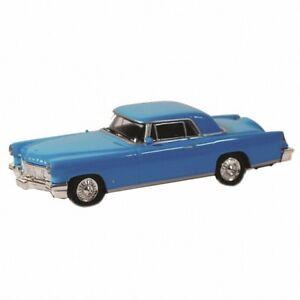 HO-Scale-vehicle-car-Lincoln-Continental-MK-II