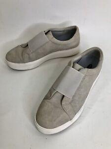 Kinney Band Slip On Sneaker