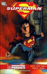 SUPERMAN: CUORI PERDUTI - De Agostini