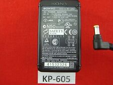 Sony ac-lm5a Adattatore AC 4.2v DC 1.5a #kp-605