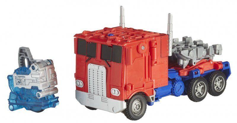 Transformers Bumblebee Energon Igniters OPTIMUS PRIME Complete Nitro Figure