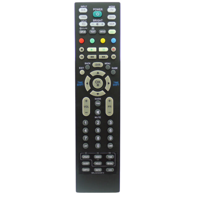 LG MKJ32022814 Replacement Remote Control For 32LB75 32LC46 32LC55