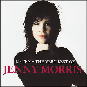 JENNY-MORRIS-LISTEN-THE-VERY-BEST-OF-CD-GREATEST-HITS-BODY-amp-SOUL-NEW