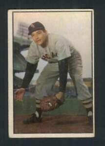 1953-Bowman-Color-54-Chico-Carrasquel-VG-VGEX-White-Sox-88449