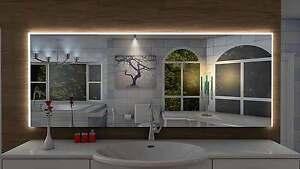 Badspiegel-Laon-mit-LED-Beleuchtung-Badezimmerspiegel-Bad-Spiegel-Wandspiegel