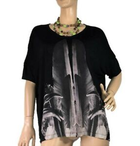RELIGION-SIZE-10-LOOSE-FITTING-TOP
