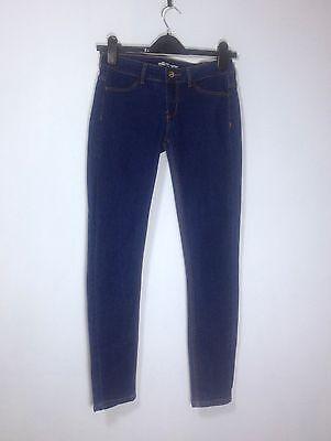 "100% Vero Denim Jeans Da 'pull & Bear"" - Taglia Eur 34-"
