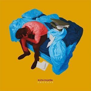 KEN-mode-Success-New-Vinyl-LP