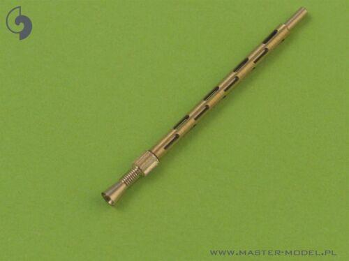 NEUF MASTER 1:32 32011 British Mk.2 Browning .303 caliber X 2 7,7 Mm