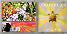 Now You Know by Doug Martsch (CD, Sep-2002, Warner Bros.)