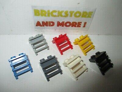 Lego 8 x Fernrohr Teleskop 64644 perl gold