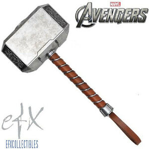 eFX-Collectibles-Marvel-Thor-Movie-Thors-Mjolnir-Hammer-1-1-Scale-Prop-Replica