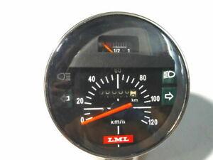 Vespa-Speedometer-Tachometer-negro-hasta-120km-Vespa-px-lusso-80-200