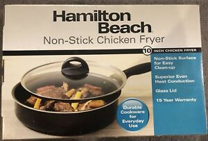 Hamilton-Beach-Non-Stick-Chicken-Fryer