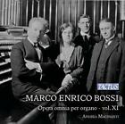 Sämtliche Orgelwerke Vol.11 von Andrea Macinanti (2015)